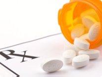medicines in the capsule
