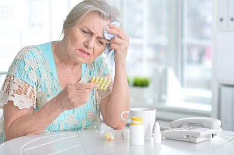 Understanding Prescription Pain Medications